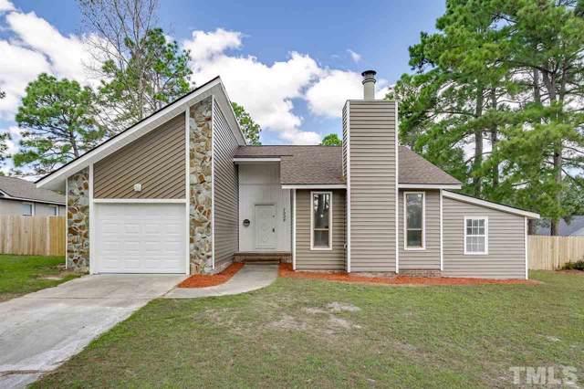 7008 Trevor Lane, Fayetteville, NC 28314 (#2279843) :: RE/MAX Real Estate Service