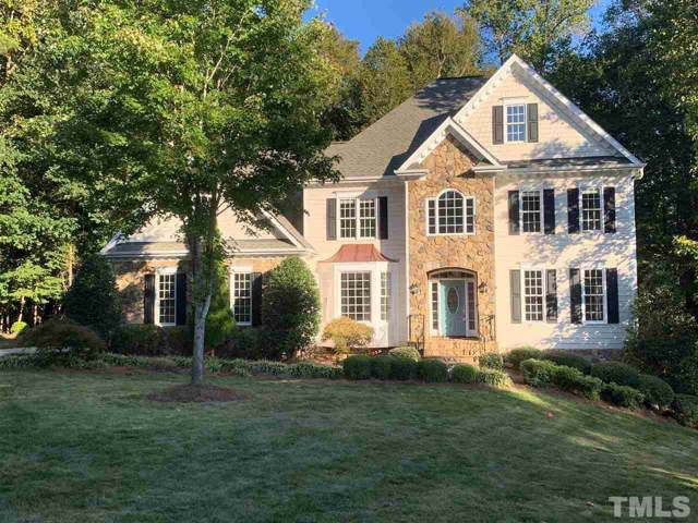 7000 Millstone Ridge Court, Raleigh, NC 27614 (#2279845) :: Rachel Kendall Team