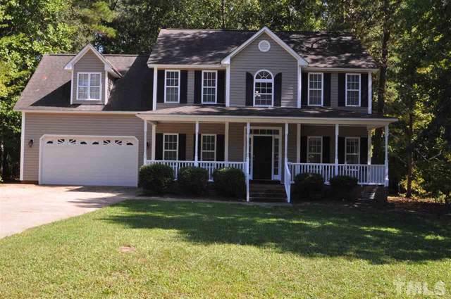 188 Windgate Drive, Clayton, NC 27527 (#2279891) :: The Jim Allen Group