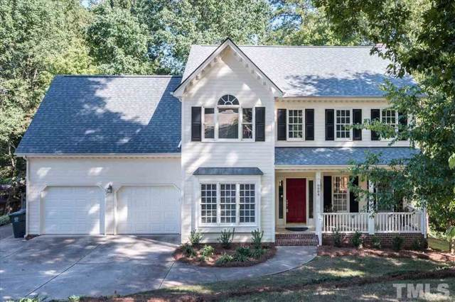 8004 Crooked Chute Court, Raleigh, NC 27612 (#2279894) :: The Jim Allen Group