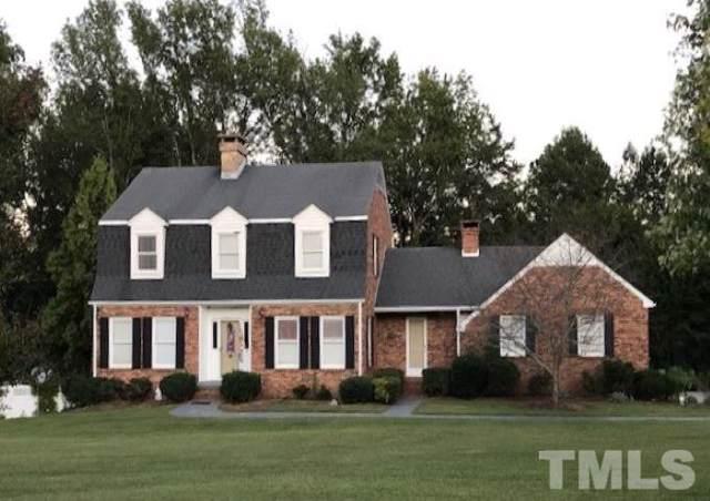 224 Alleghany Drive, Roxboro, NC 27573 (#2279899) :: The Jim Allen Group