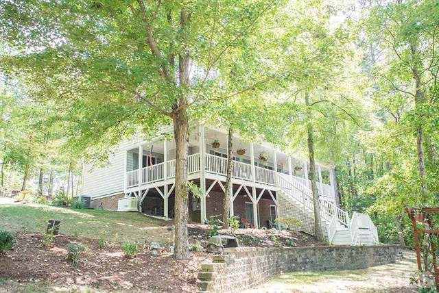169 Willifords Point Drive, Roxboro, NC 27574 (#2279905) :: Morgan Womble Group