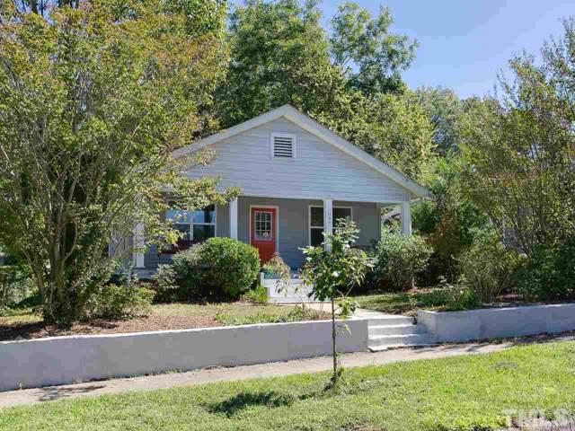1006 Lancaster Street, Durham, NC 27701 (#2279906) :: RE/MAX Real Estate Service