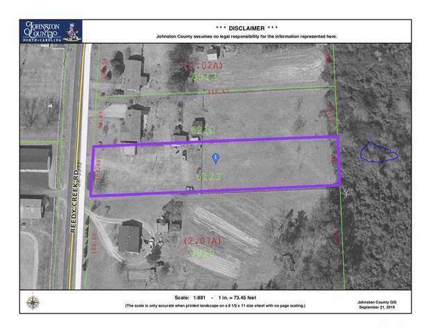 480 Reedy Creek Road, Four Oaks, NC 27524 (#2279917) :: The Results Team, LLC