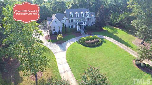 12512 Bayleaf Church Road, Raleigh, NC 27614 (#2279921) :: The Jim Allen Group