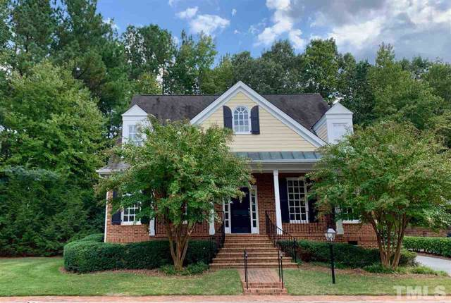 42 Cheswick Place, Durham, NC 27707 (#2279929) :: Raleigh Cary Realty