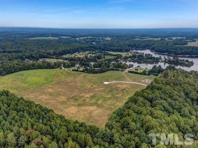 LOT 2 Henry Meadows Lane, Cedar Grove, NC 27231 (#2279936) :: The Jim Allen Group
