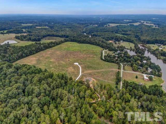 LOT 3 Henry Meadows Lane, Cedar Grove, NC 27231 (#2279937) :: The Jim Allen Group