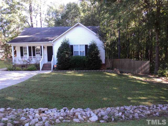 1141 Amber Acres Lane, Knightdale, NC 27545 (#2279942) :: Raleigh Cary Realty