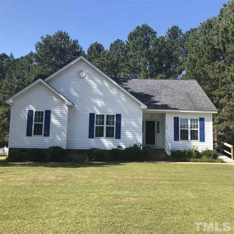 106 Westwood Place, Clayton, NC 27520 (#2279954) :: RE/MAX Real Estate Service