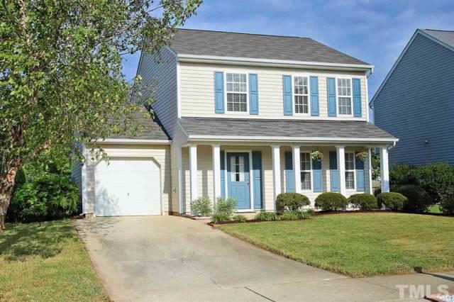 328 Downing Glen Drive, Morrisville, NC 27560 (#2279968) :: Morgan Womble Group