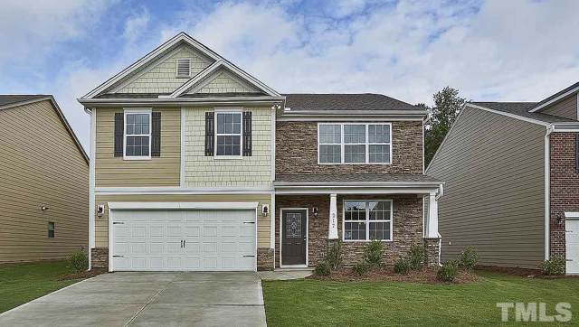 67 Prairie Street, Clayton, NC 27527 (#2279971) :: RE/MAX Real Estate Service