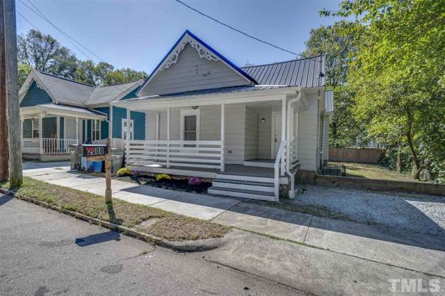 2008 Ashe Street, Durham, NC 27703 (#2279986) :: Raleigh Cary Realty