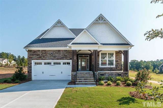 704 Sparrowhawk Lane, Wake Forest, NC 27587 (#2279987) :: RE/MAX Real Estate Service
