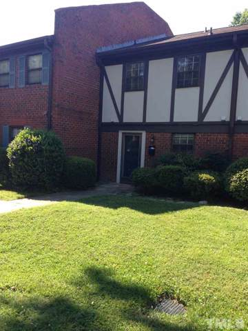 5800 Nottoway Court C, Raleigh, NC 27609 (#2279996) :: Raleigh Cary Realty