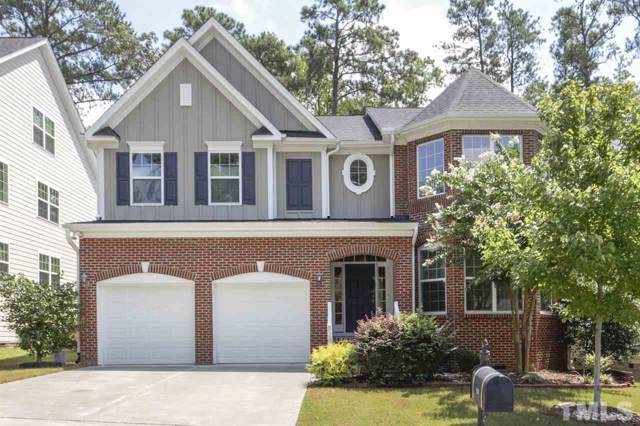 928 Bentbury Way, Cary, NC 27518 (#2279999) :: Raleigh Cary Realty
