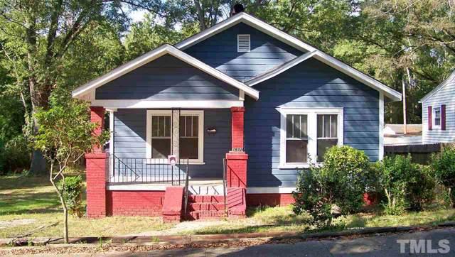 1602 W Knox Street, Durham, NC 27705 (#2280000) :: RE/MAX Real Estate Service