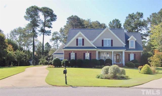 139 Trinity, Four Oaks, NC 27524 (#2280007) :: Raleigh Cary Realty
