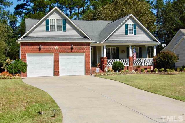 175 Coaster Court, Angier, NC 27501 (#2280021) :: The Results Team, LLC
