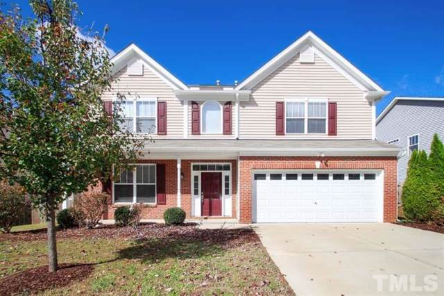 2119 Braedenfield Lane, Holly Springs, NC 27540 (#2280023) :: The Results Team, LLC