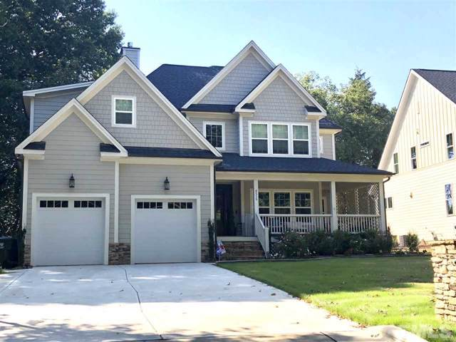 6515 Jean Drive, Raleigh, NC 27612 (#2280044) :: The Jim Allen Group