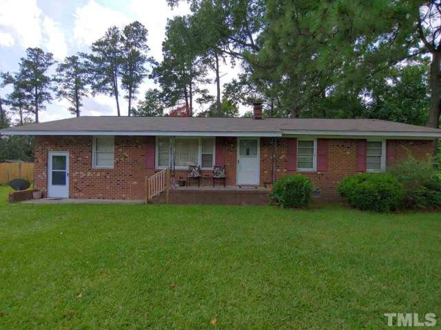 2704 Old Williams Road, Raleigh, NC 27610 (#2280059) :: Raleigh Cary Realty