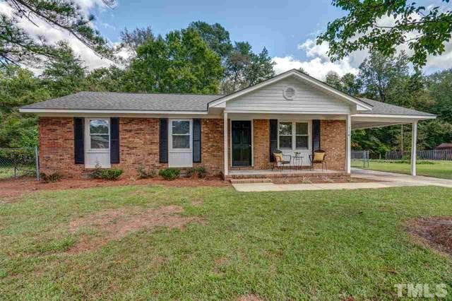 714 Daniel Drive, Elm City, NC 27822 (#2280061) :: The Perry Group