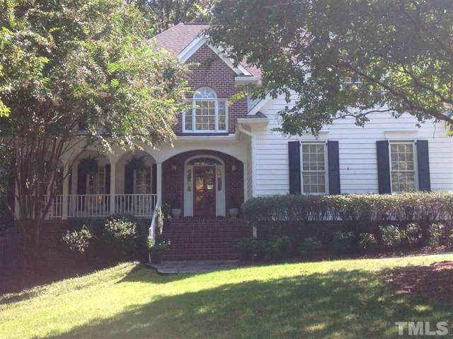 6204 Chatford Drive, Raleigh, NC 27612 (#2280063) :: The Beth Hines Team