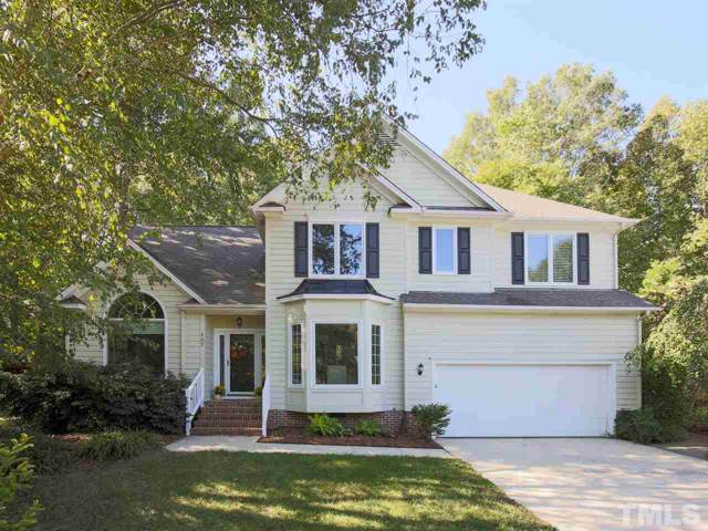 107 Pacoval Place, Cary, NC 27513 (#2280064) :: Raleigh Cary Realty