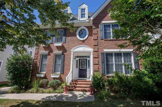 117 Old Savannah Drive, Morrisville, NC 27560 (#2280067) :: The Perry Group