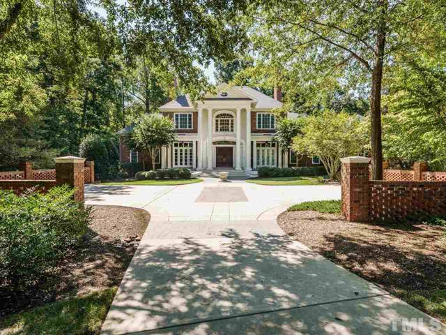 1820 Oatlands Court, Wake Forest, NC 27587 (#2280100) :: Team Ruby Henderson