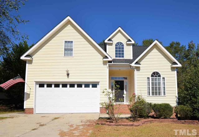 71 Whetstone Drive, Angier, NC 27501 (#2280117) :: Raleigh Cary Realty