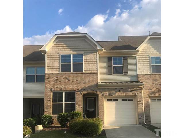 1153 Contessa Drive, Cary, NC 27513 (#2280124) :: The Perry Group