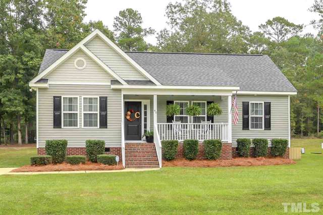 40 Exie Place, Lillington, NC 27546 (#2280128) :: Raleigh Cary Realty