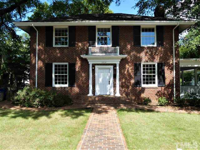 2214 Fairview Road, Raleigh, NC 27608 (#2280136) :: Dogwood Properties