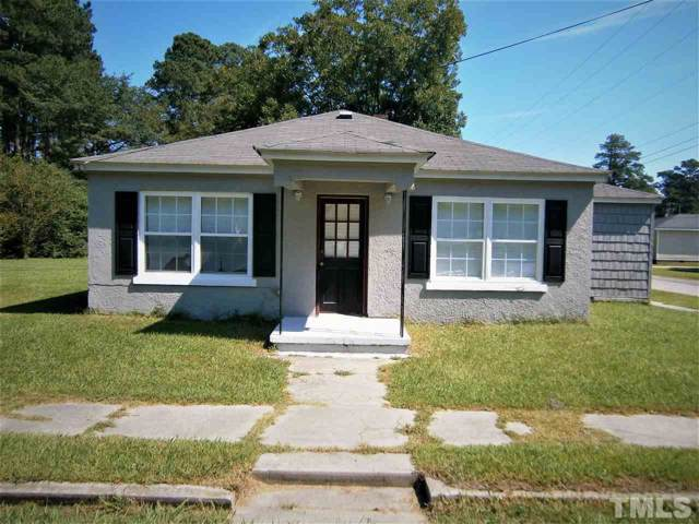 105 S Darden Street, Kenly, NC 27542 (#2280180) :: Marti Hampton Team brokered by eXp Realty