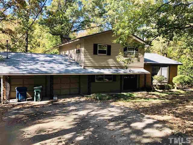 134 Chateau Road, Durham, NC 27704 (#2280191) :: Dogwood Properties
