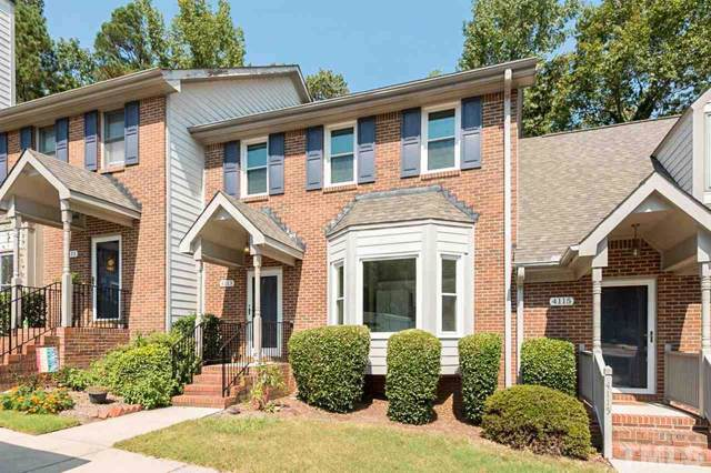 4113 Settlement Drive, Durham, NC 27713 (#2280199) :: Marti Hampton Team - Re/Max One Realty