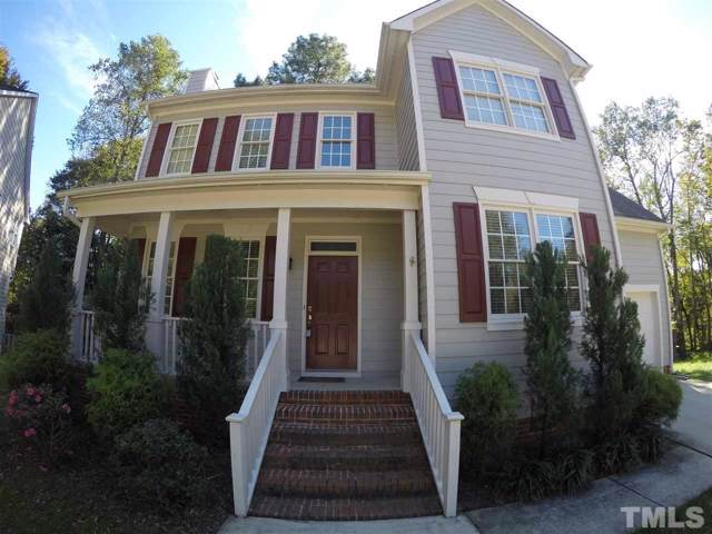12400 Village Pines Lane, Raleigh, NC 27614 (#2280217) :: The Perry Group