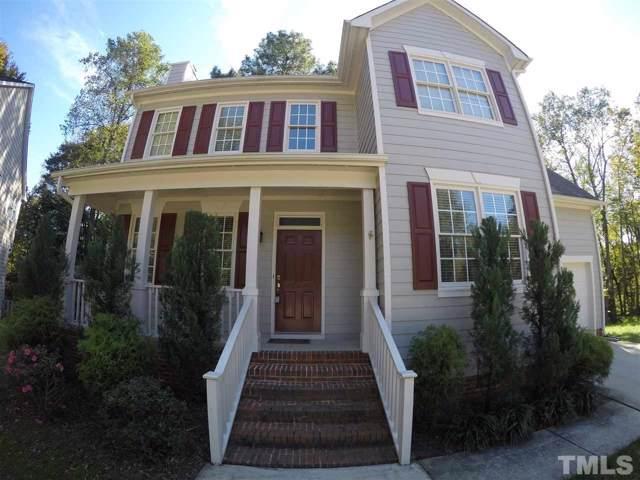 12400 Village Pines Lane, Raleigh, NC 27614 (#2280217) :: Real Estate By Design