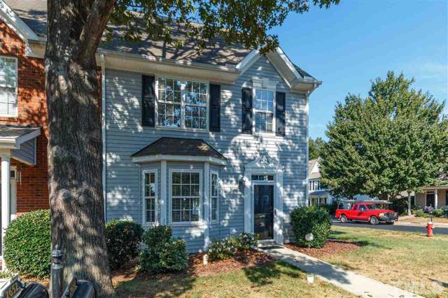 2650 Garden Knoll Lane Lot #9568, Raleigh, NC 27614 (#2280223) :: Real Estate By Design