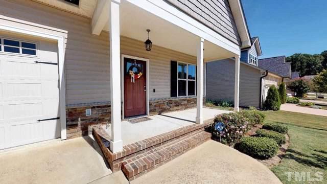 16 Hawthorne Lane, Youngsville, NC 27596 (#2280229) :: Spotlight Realty