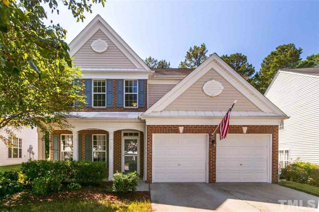 105 Vail Court, Morrisville, NC 27560 (#2280238) :: The Jim Allen Group