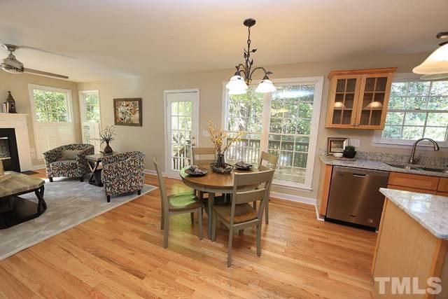 3311 Park Overlook Drive, Durham, NC 27712 (#2280269) :: Dogwood Properties