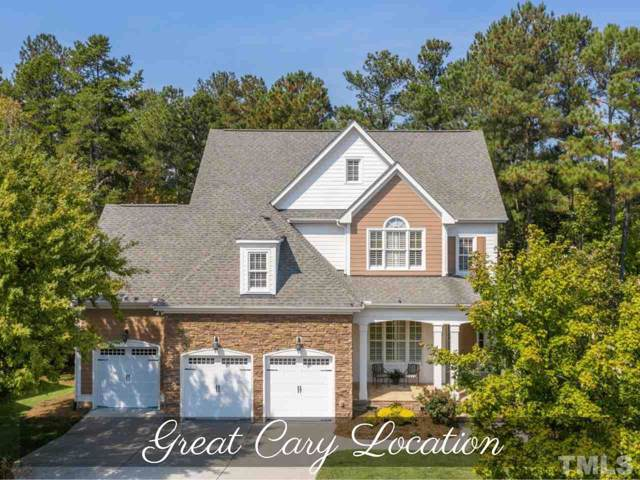 804 Middlefield Hill Court, Cary, NC 27519 (#2280270) :: Raleigh Cary Realty