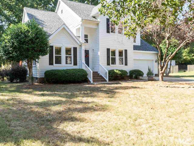 110 Ivy Hollow Court, Morrisville, NC 27560 (#2280276) :: Triangle Just Listed