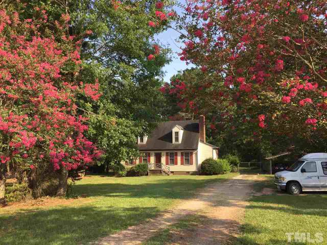 3213 Banks Road, Raleigh, NC 27603 (#2280310) :: Real Estate By Design