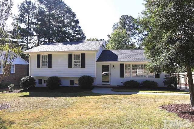 305 Northfield Drive, Raleigh, NC 27609 (#2280312) :: The Beth Hines Team