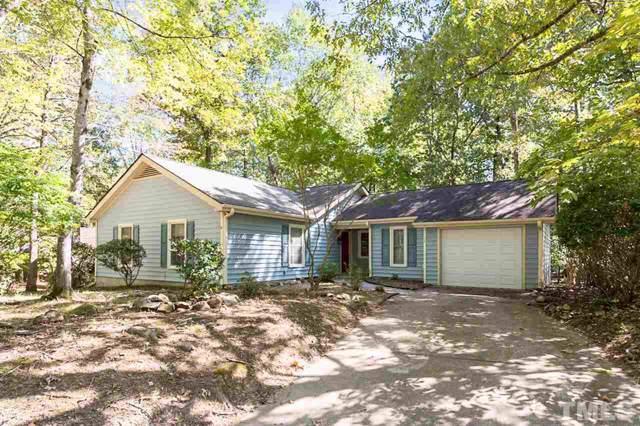 113 Summerlin Drive, Chapel Hill, NC 27514 (#2280314) :: Dogwood Properties