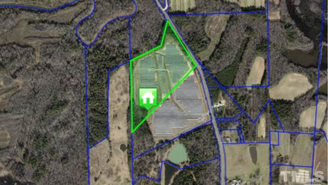 5379 Red Mill Road, Durham, NC 27704 (#2280316) :: Dogwood Properties